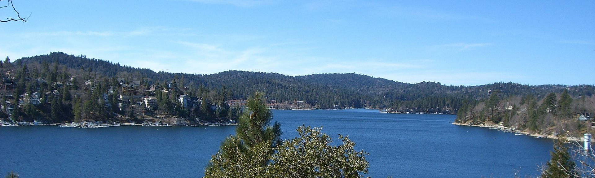 Arrowhead Villas, Lake Arrowhead, Califórnia, Estados Unidos