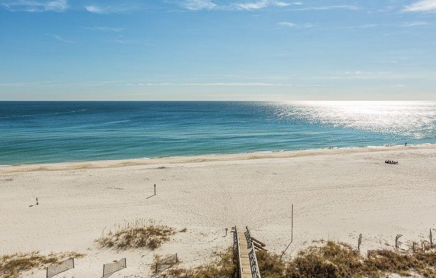 Windward Pointe (Orange Beach, Alabama, États-Unis d'Amérique)