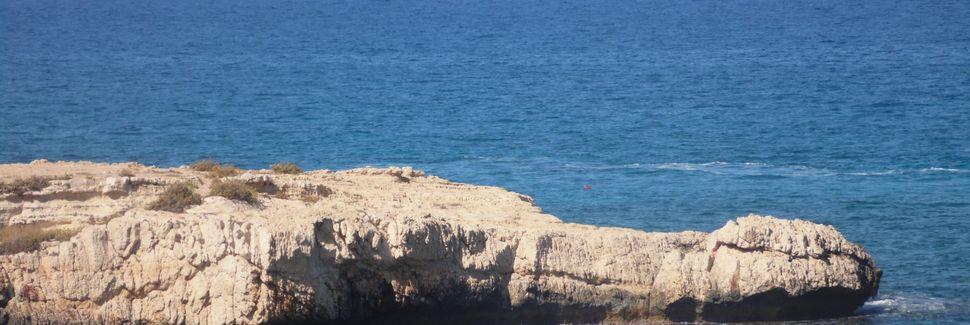 Avgorou, Distrito de Famagusta, Chipre