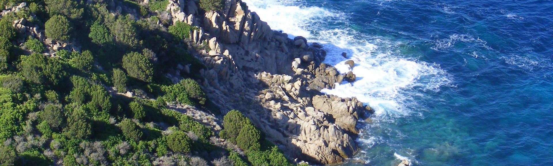 Olivese, Corsica, Frankrijk