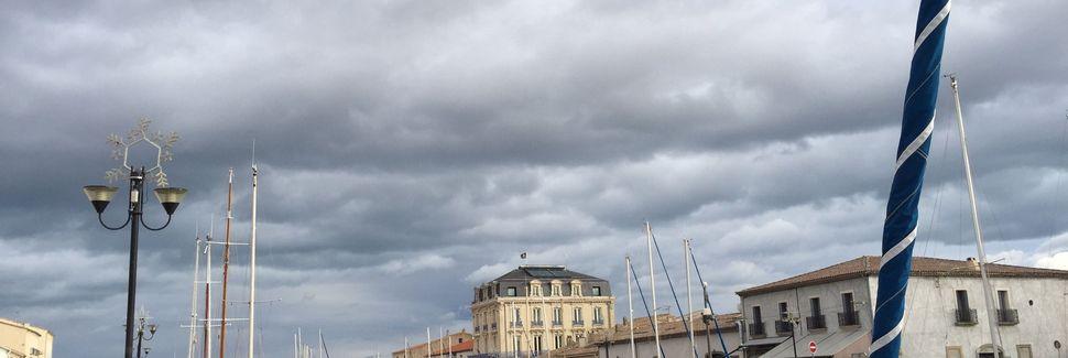 Meze, Occitanie, Frankrike