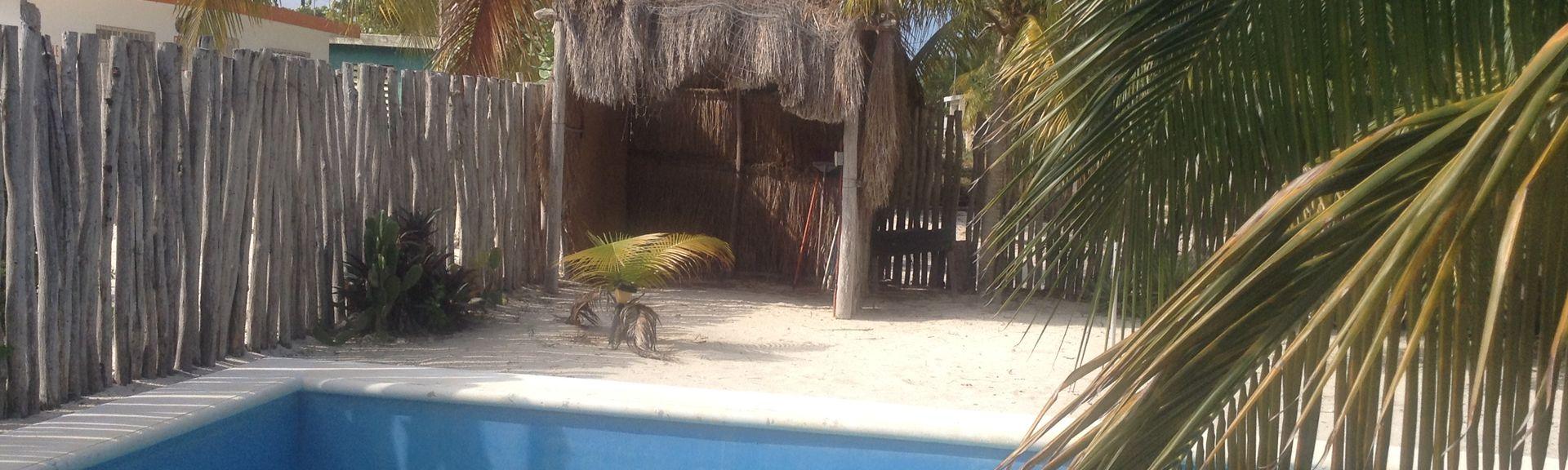 Chelem, Yucatan, Mexico