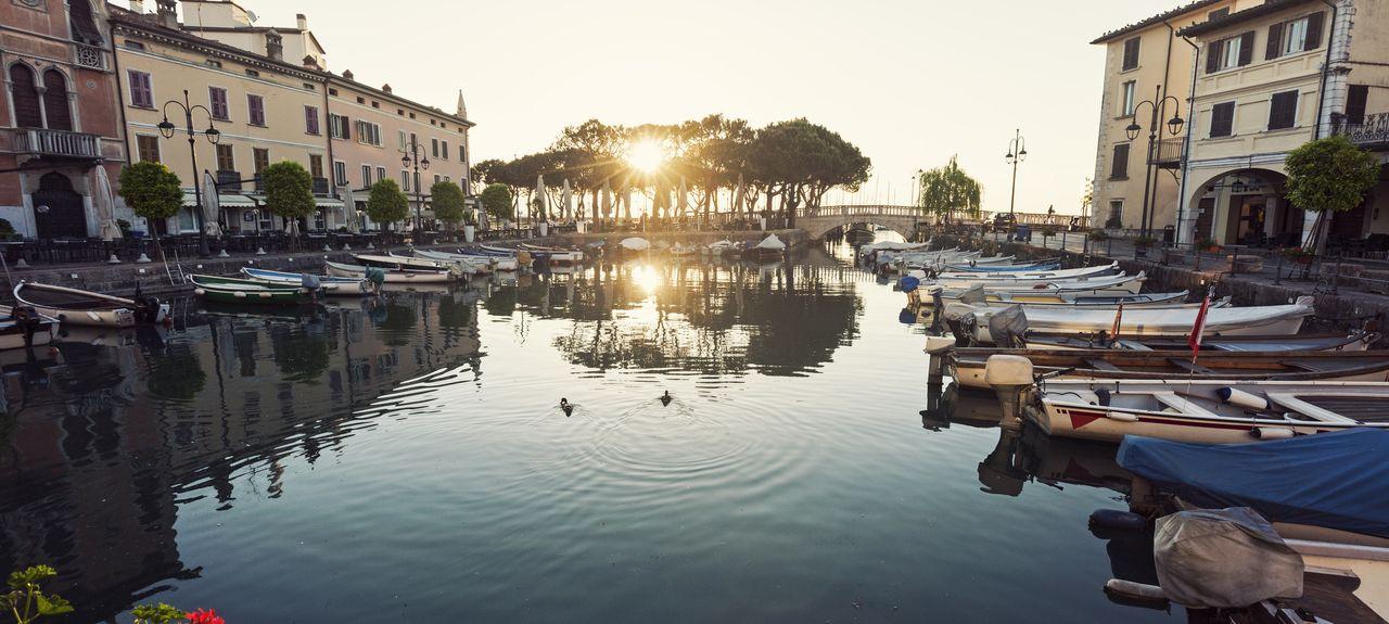 Desenzano del Garda, Brescia, Lombardy, Italy