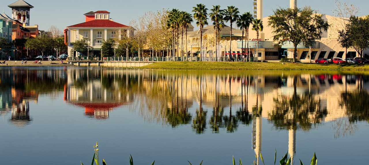 Celebration, Florida, Verenigde Staten
