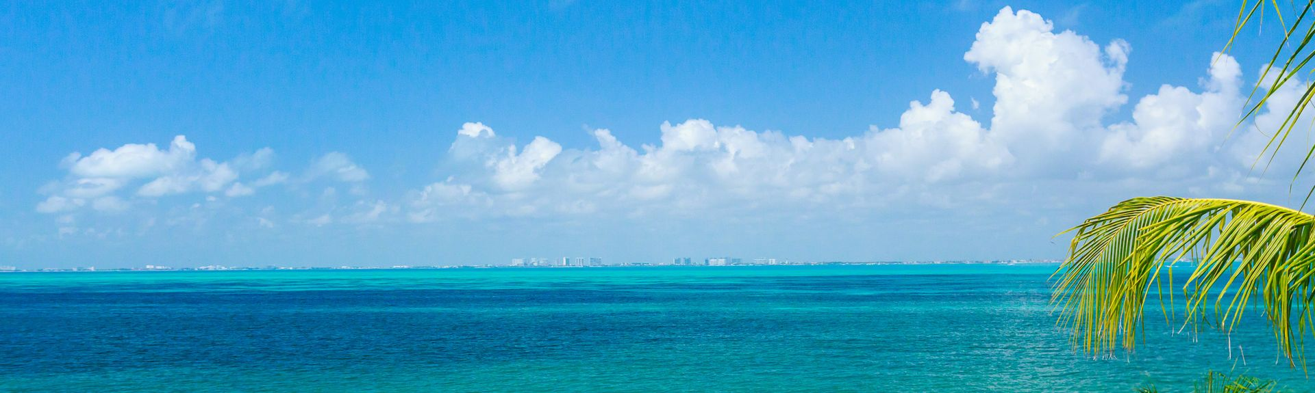 Salinas, Isla Mujeres, Quintana Roo, Mexiko