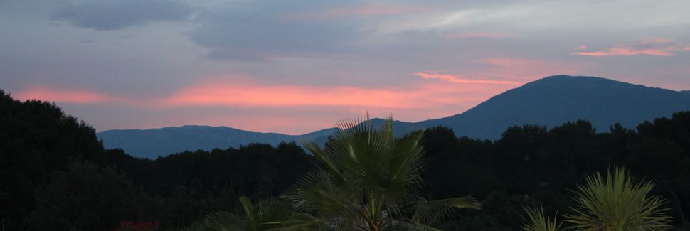Monte Carlo Golf Club, Peglia, Provenza-Alpi-Costa Azzurra, Francia