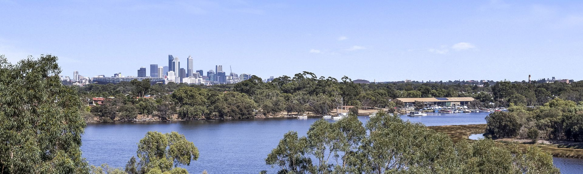 Hovea, WA, Australia