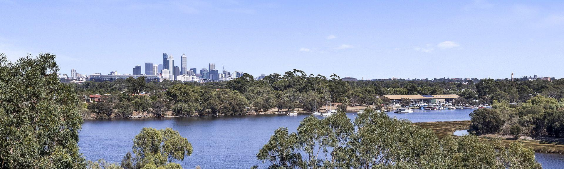Hovea, Australie-Occidentale, Australie