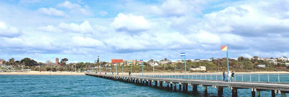 Frankston, Victoria, Australie