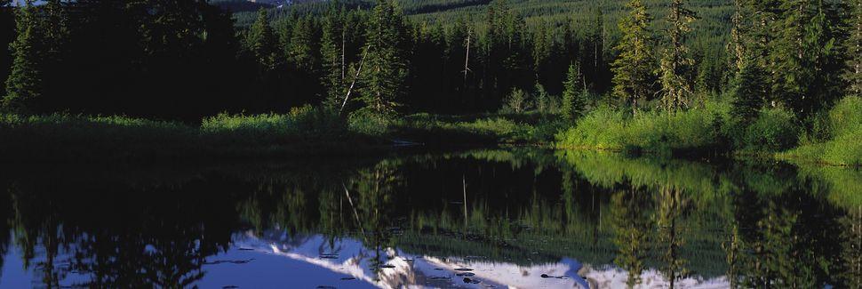 Mount Tabor, Portland, Oregon, Stany Zjednoczone