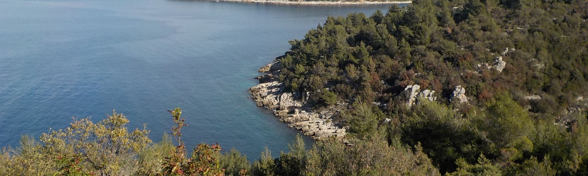 Vela Luka, Croatia
