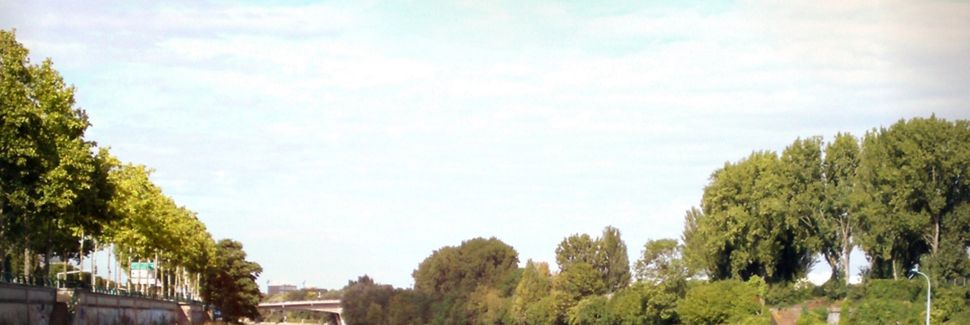 Conflans-Sainte-Honorine, France