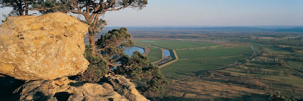 Πάρκο Petit Jean State Park, Morrilton, Άρκανσο, Ηνωμένες Πολιτείες