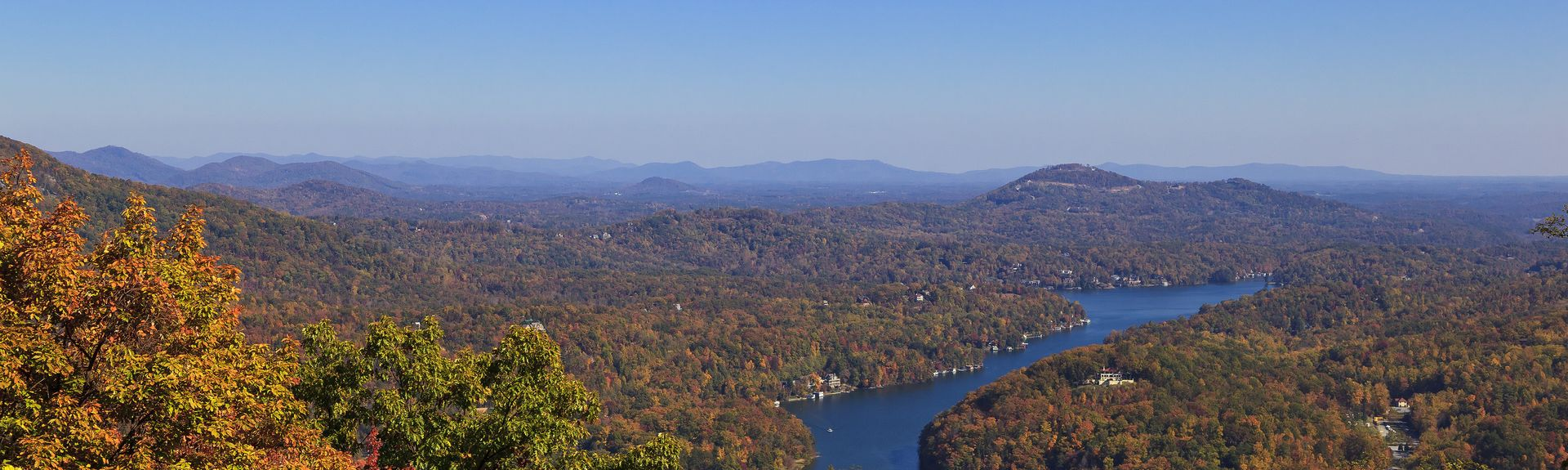 Lake Lure, North Carolina, Verenigde Staten