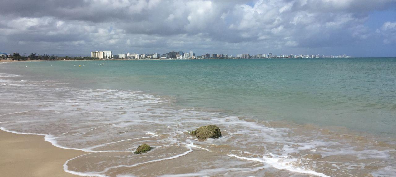 ESJ Azul, Isla Verde, Carolina, Puerto Rico