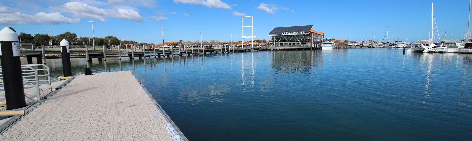 The Basin, Perth, Western Australia, Australia