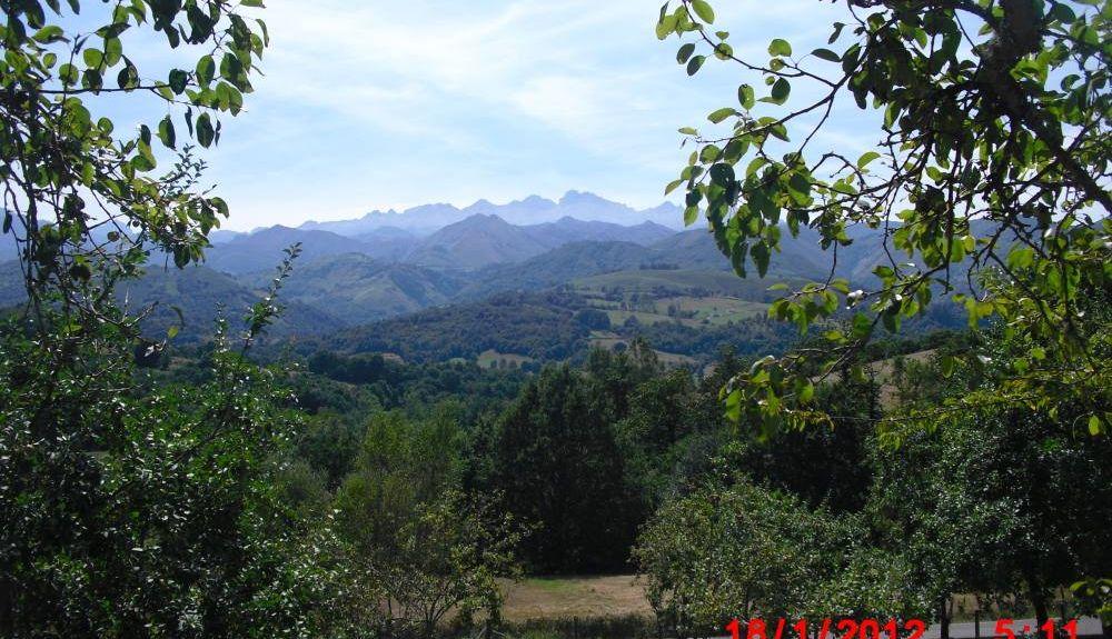 La Pesa, Asturias, Spain