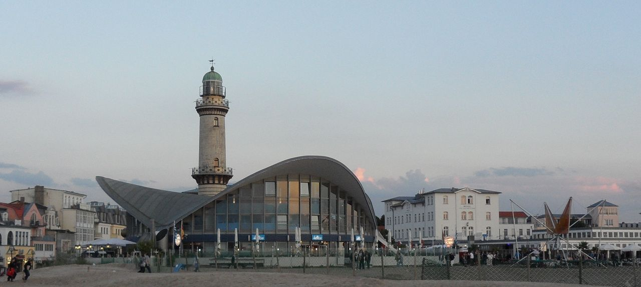 Ortsamt 2, Rostock, Germany