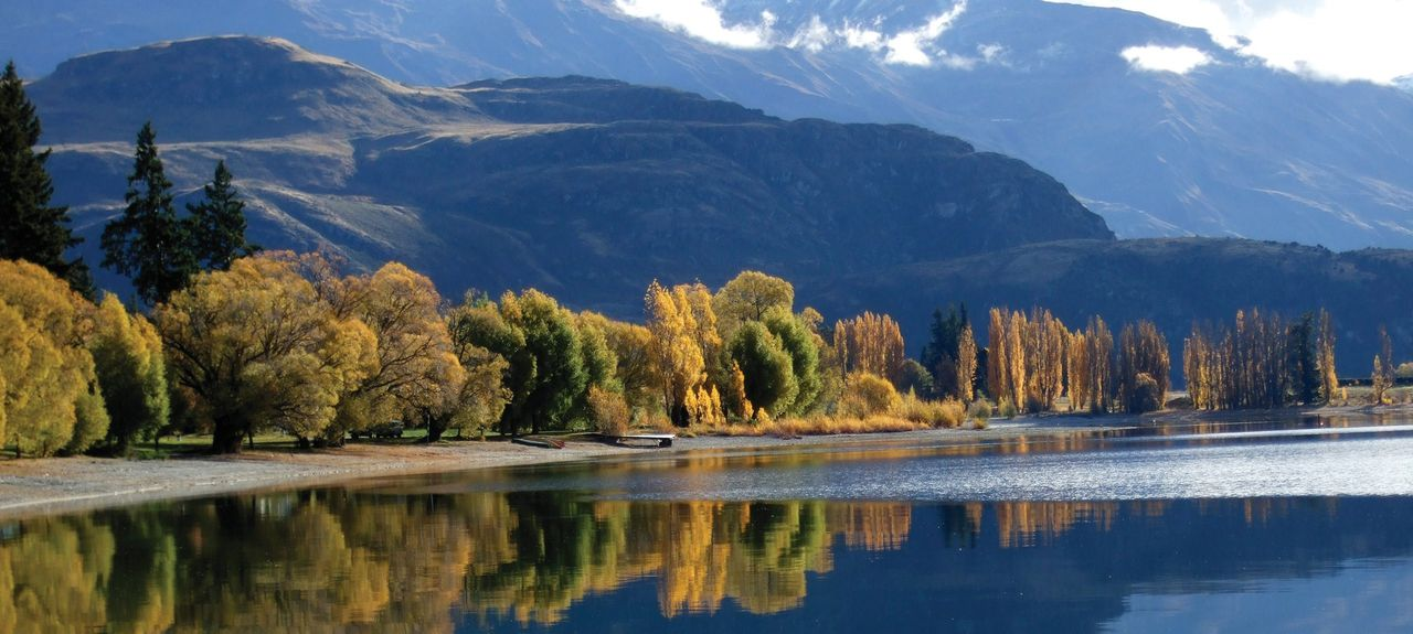Wanaka, Queenstown Lakes, Otago, New Zealand