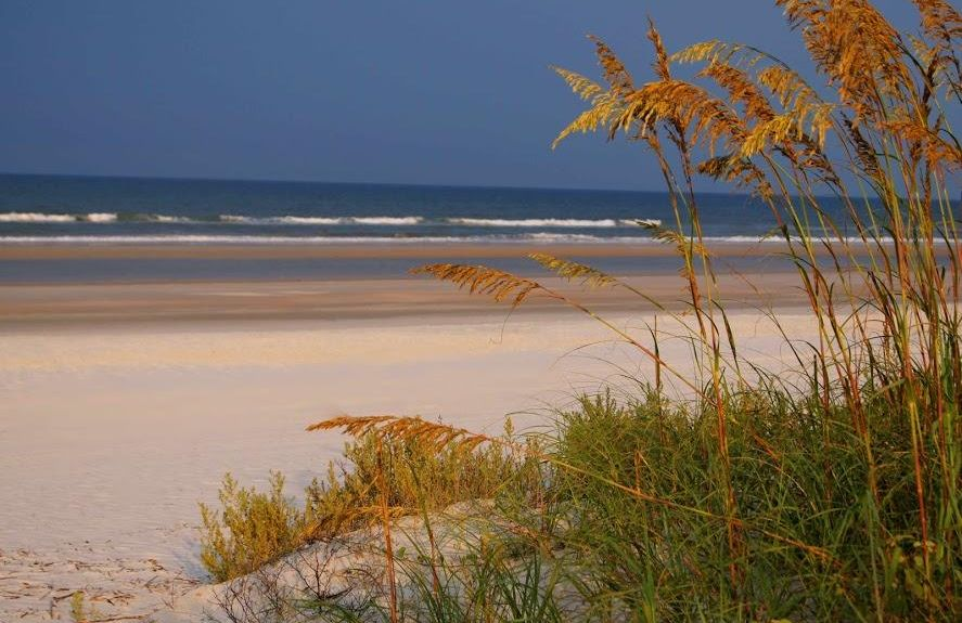 Saint Augustine Beach, FL, USA