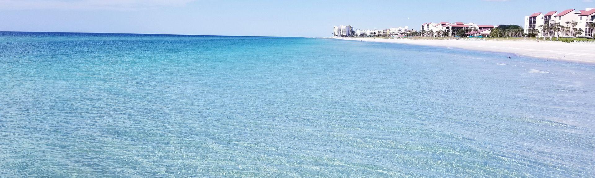 Beachcomber, Longboat Key, Florida, United States of America