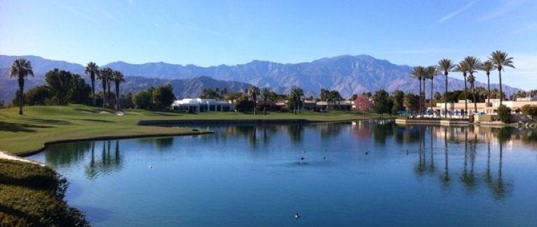 Club de campo Toscana, Palm Desert, California, Estados Unidos