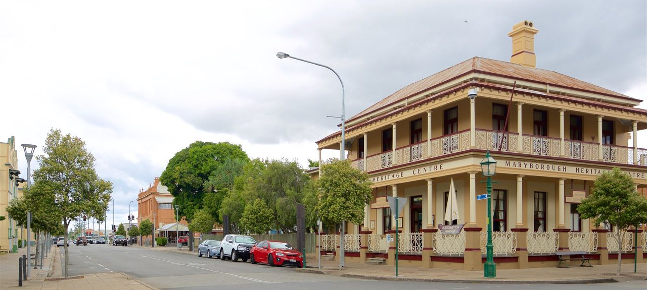 Maryborough, QLD, Australia