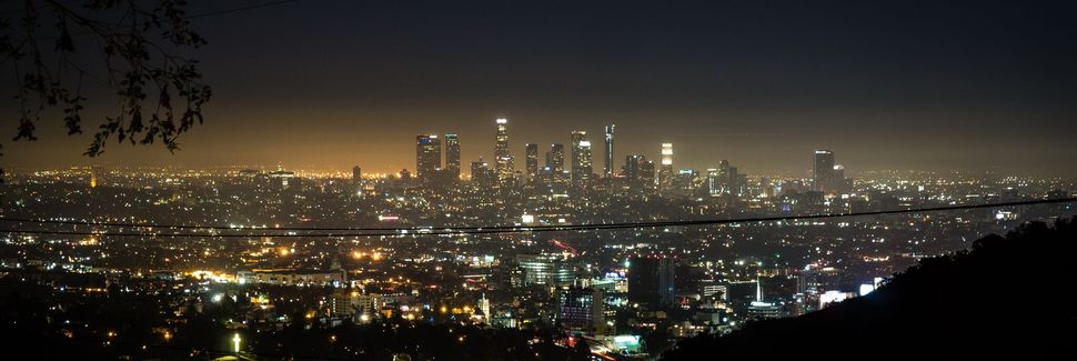 Encino, Los Angeles, Californie, États-Unis d'Amérique
