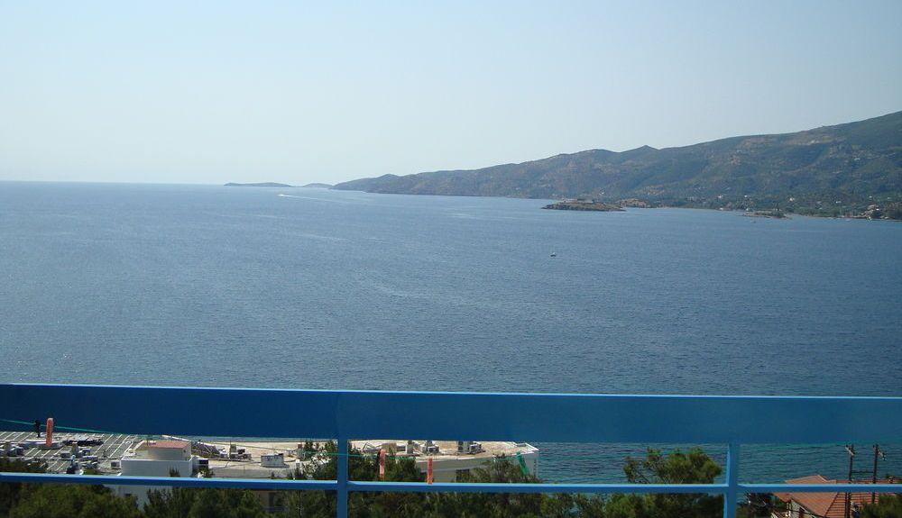 Galatas, Grèce