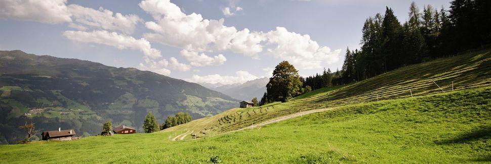 Fügen, Tyrolen, Österrike