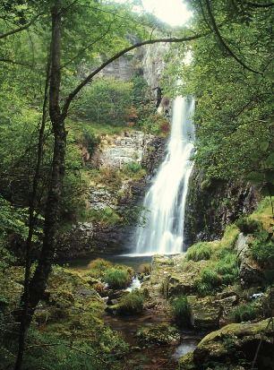 Taramundi, Asturias, Spain