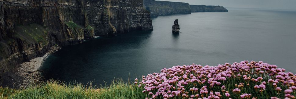 Ballyvaughan, Clare (contea), Irlanda