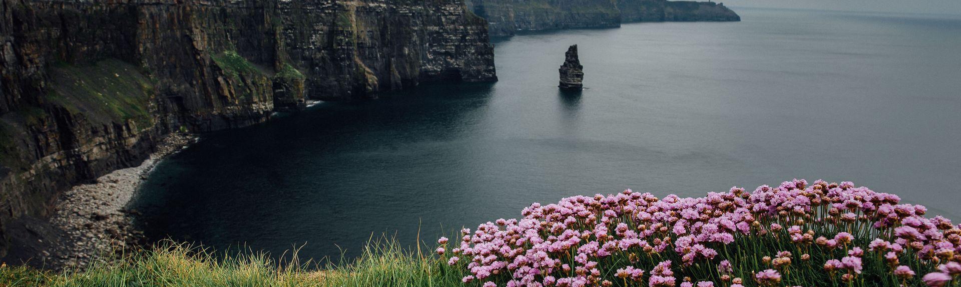 Ballyvaughan, Co. Clare, Ireland