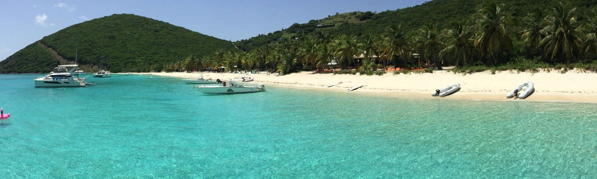 Jost Van Dyke, British Virgin Islands