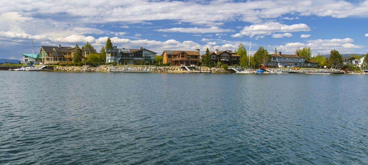 Tahoe Keys, South Lake Tahoe, CA, USA