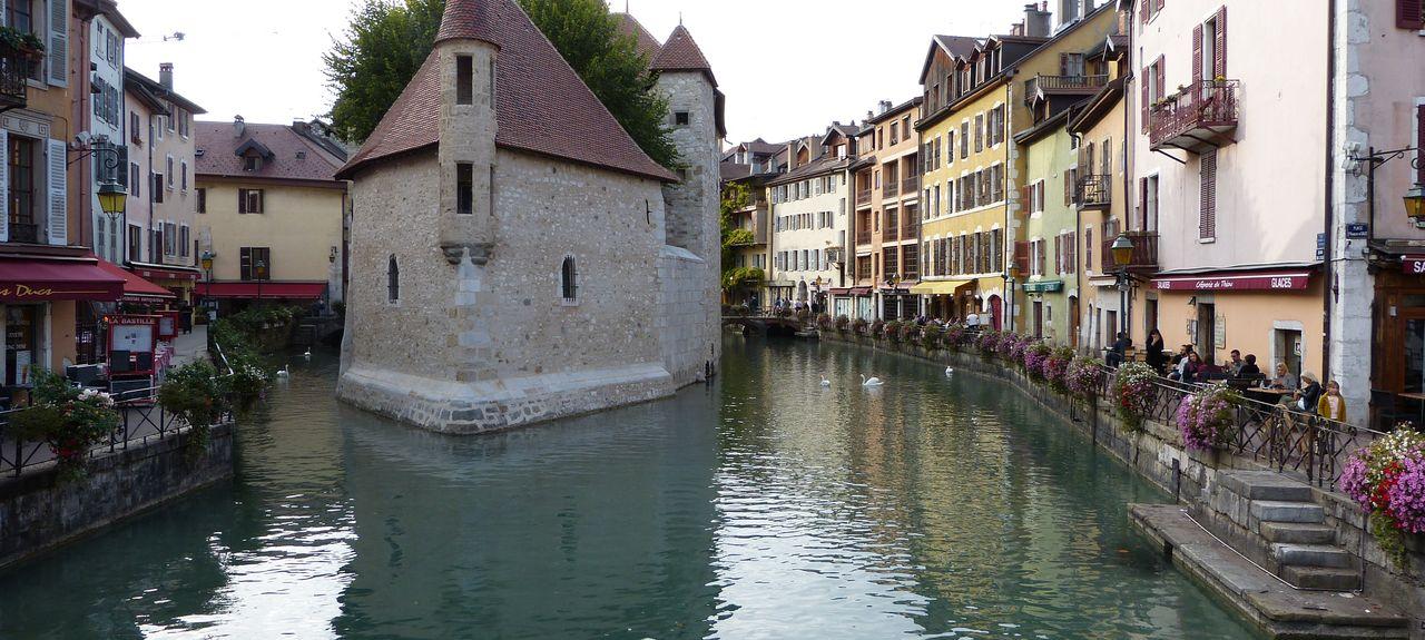 La Combe, Veyrier-du-Lac, Rhône-Alpes, Francia