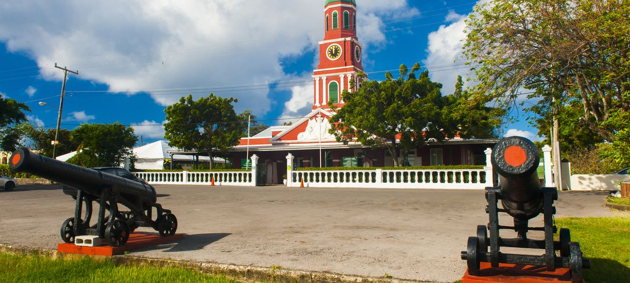 Hastings, Bridgetown, Barbados