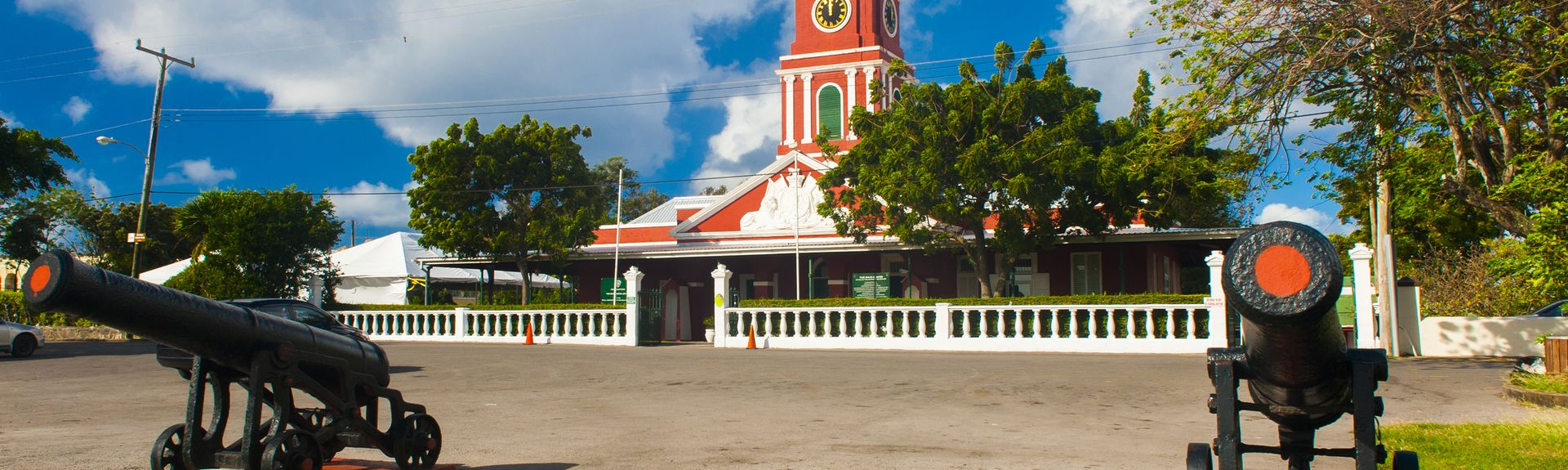 Hastings, Christ Church, Barbados