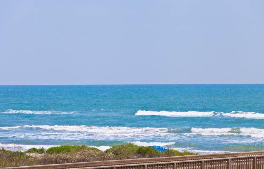 Suntide II, South Padre Island, TX, USA