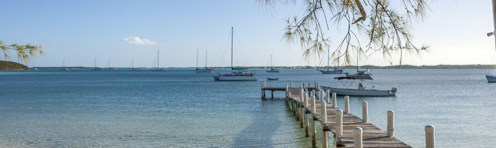 Great Exuma Island, Exuma, Bahamas