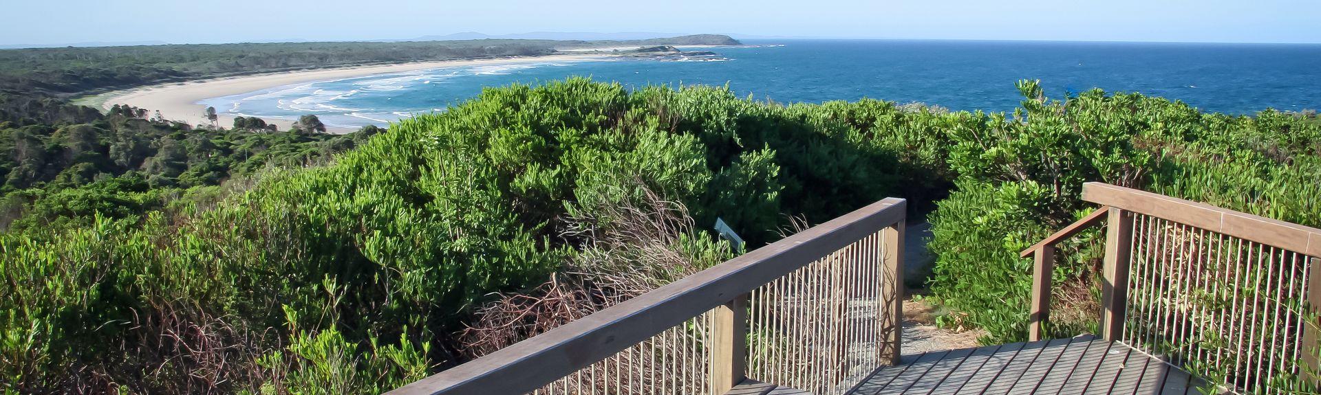 Iluka, New South Wales, Australia