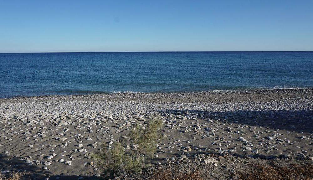 Tsoútsouros, Creta, Grecia