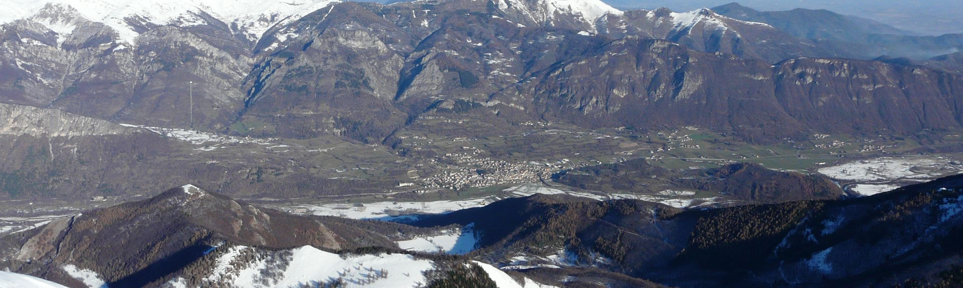 Colle Fauniera, Demonte, Piemonte, Italia
