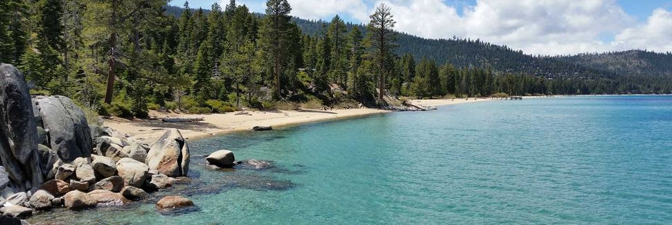 Lakeside Park, South Lake Tahoe, Kalifornia, Yhdysvallat