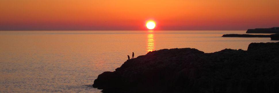 Binidalí, Balearic Islands, Spain