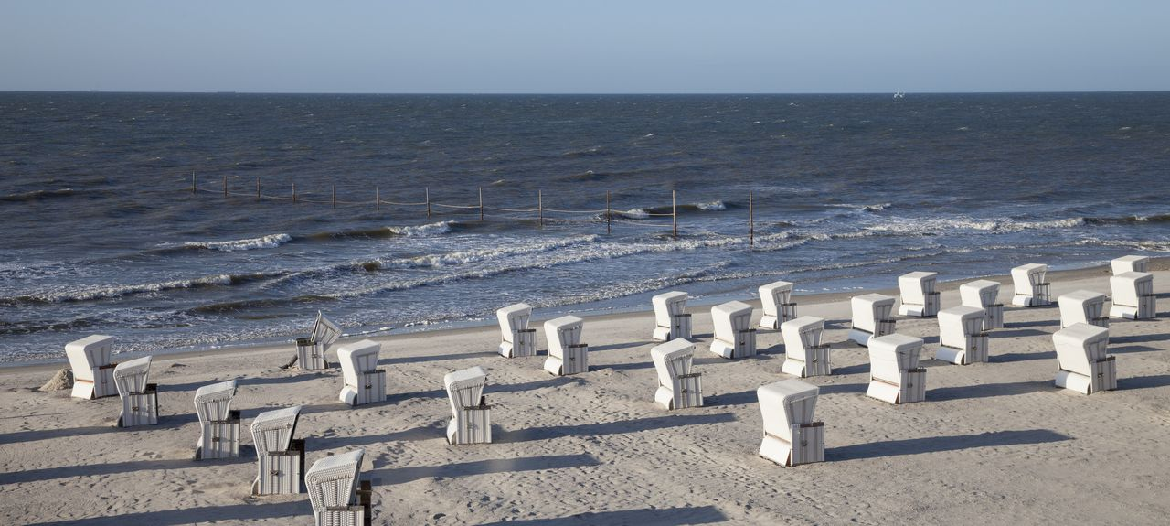 Wangerooge, Germany
