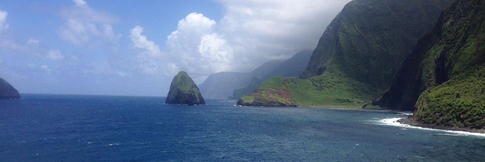 Moloka'i, HI, USA
