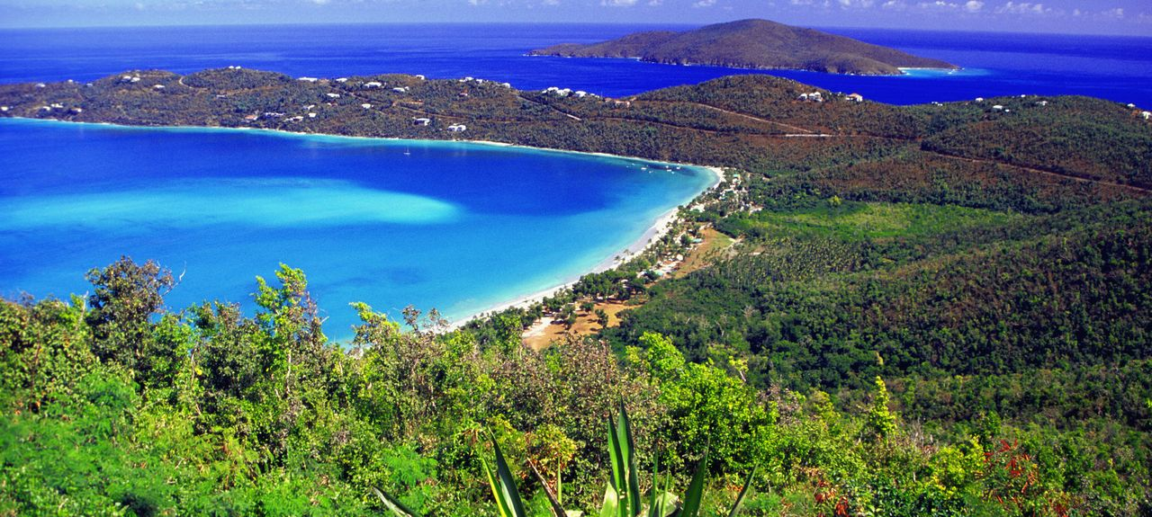 Saint Thomas, US Virgin Islands