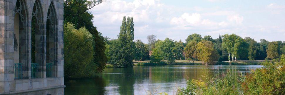 Potsdam, Região de Brandemburgo, Alemanha