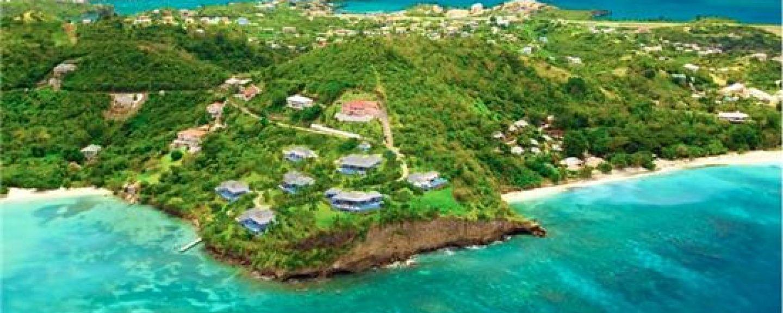Hyde Park Tropical Garden, St. George's, Sankt George, Grenada
